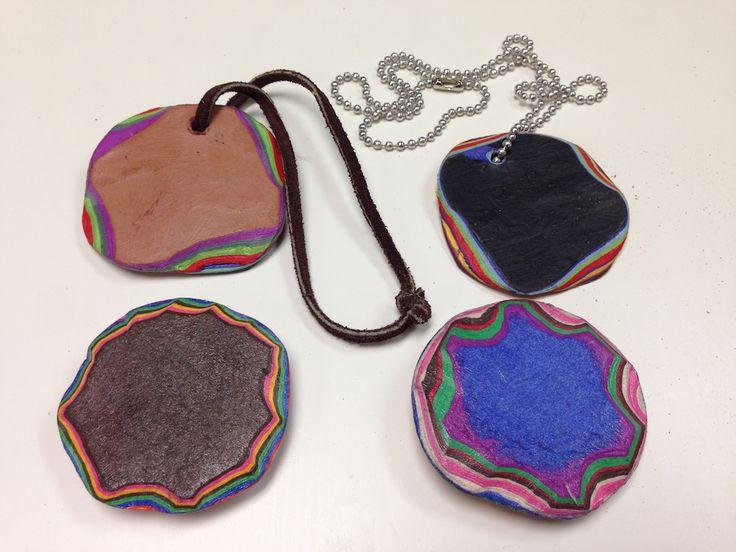 Construction Paper Stones | The McGuffey Montessori School