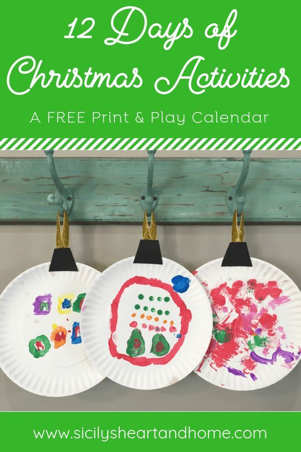 Home Preschool Christmas Activities Xmas Crafts Christmas Paper Plates