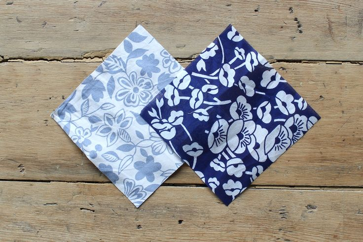 Brand New Prints in Cotton
