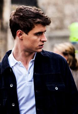 Max Irons Updated.