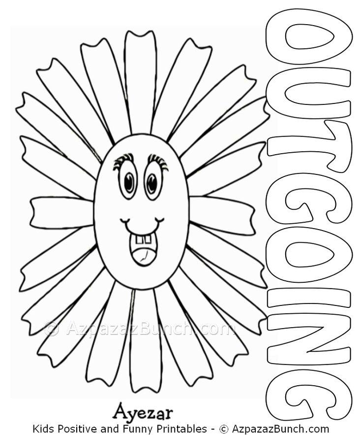 Mejores 76 imágenes de Free Kid\'s Coloring Pages en Pinterest ...