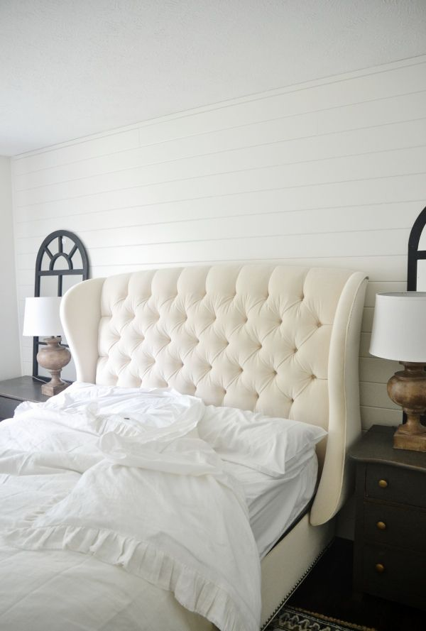 Unique Headboards Part - 16: Love This Headboard!