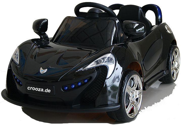 Roadster Elektro Kinderauto, Kinderauto, Kinder Elektroauto Roadster mit MP3, Sound, Fernbedienung, Motorgeräusche beim anlassen.