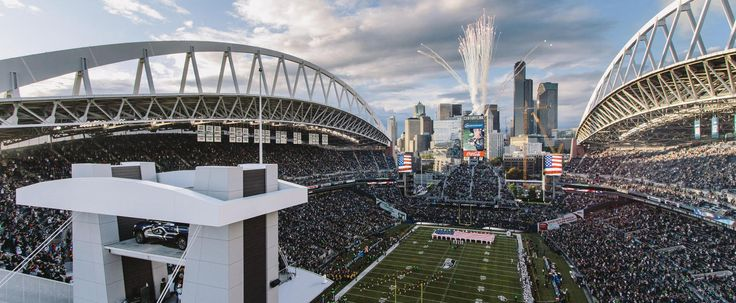 10 New Things to Know About CenturyLink Field on Seahawks Gamedays ...