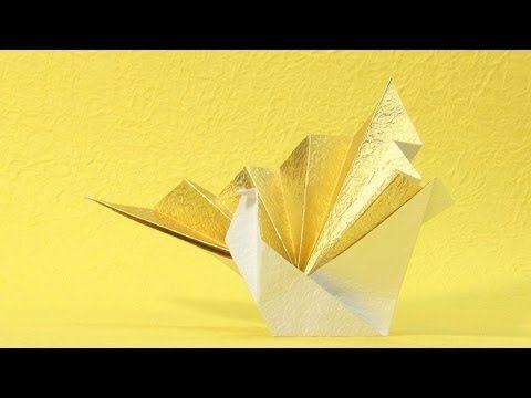 130 Best Origami Cranes Images On Pinterest Paper Crafts