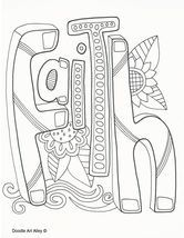 LDS Young women values coloring pages