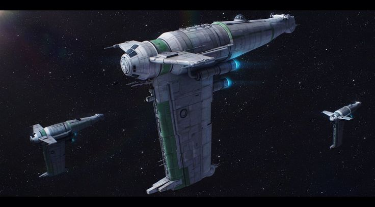 Slayn and Korpil B/SF-17 Bomber by Shoguneagle.deviantart.com on @DeviantArt