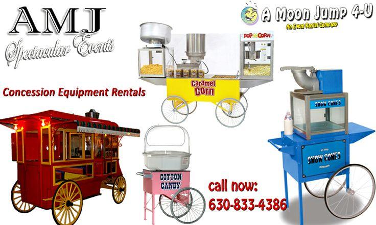 cheap snow cone machine rentals