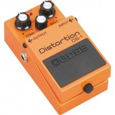 Boss DS-1 Pedal de Distorción $41633.