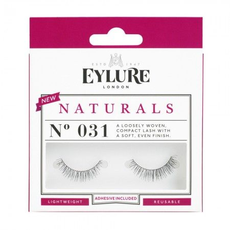 Eylure umelé mihalnice - Naturals N.031 (adh) - Pinkpanda.sk