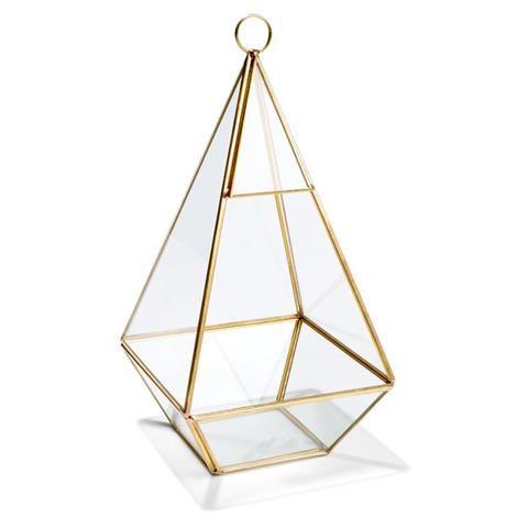 Prism Terrarium