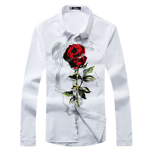 Best 10  Mens floral shirts ideas on Pinterest   Mens floral dress ...