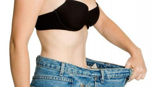 Subito una taglia in meno con la dieta anti-fame