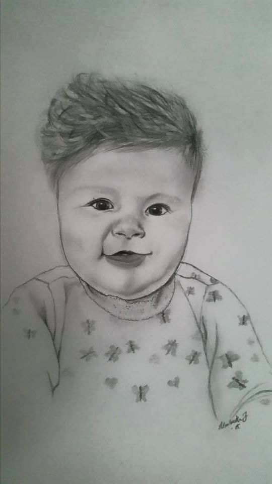 baby, toddler, kid, cute,
