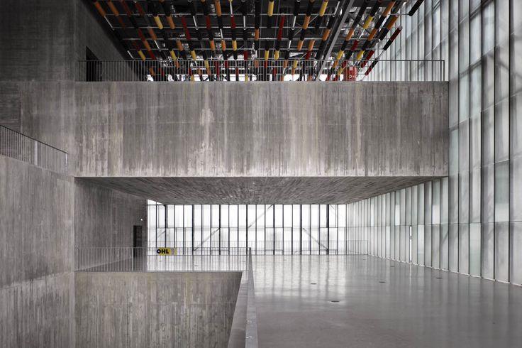 Gallery of La Coruña Center For The Arts / aceboXalonso studio - 2
