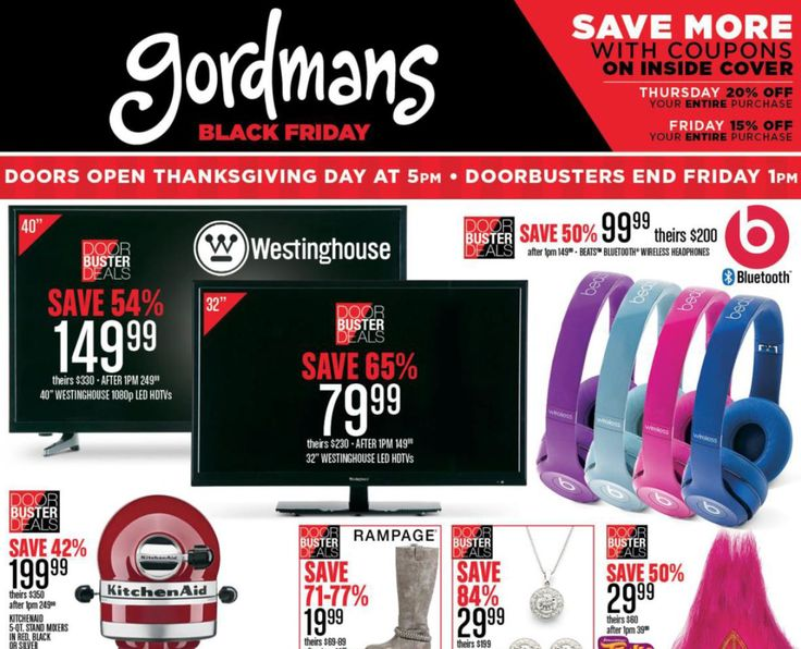 Gordmans Black Friday Deals 2016 – Full Ad Scan Leaked  #BlackFriday #Gordmans http://gazettereview.com/2016/11/gordmans-black-friday-deals-2016-full-ad-scan-leaked/
