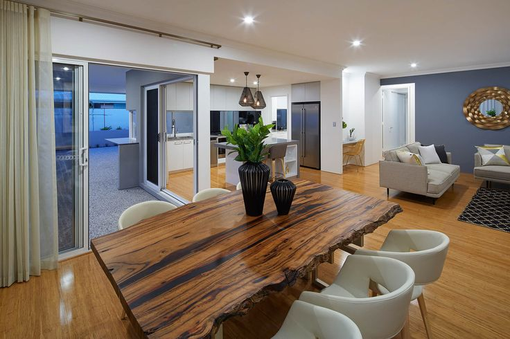 The Kingshurst Dining Area, Dining Table