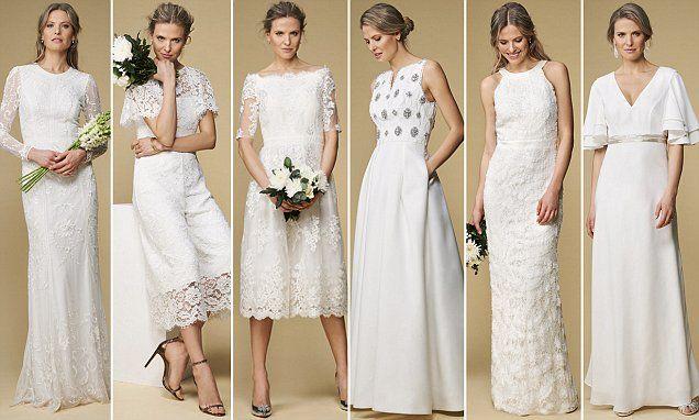 17 Best Ideas About Older Bride On Pinterest