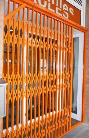 Las 25 mejores ideas sobre rejas de aluminio en pinterest puertas aluminio ventanas aluminio - Aluminios garcilaso ...