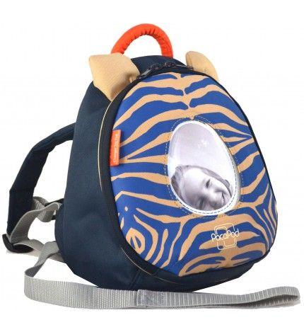 PacaPod Plecak Zebra