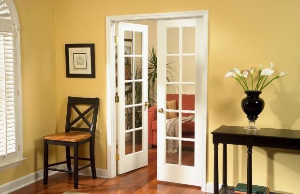 Широкие межкомнатные двери – виды, материалы, отделка дверей для широких проемов