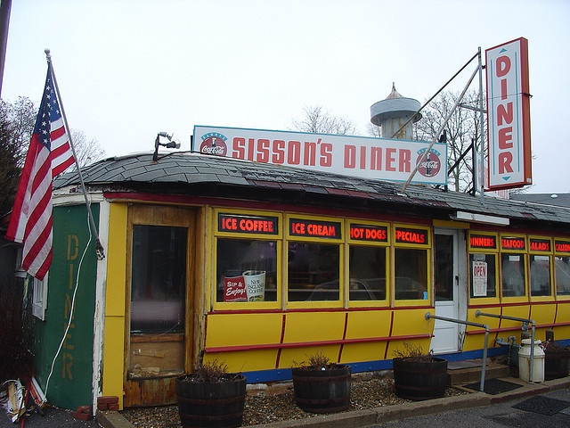 17 Best Images About Love Old Diners On Pinterest