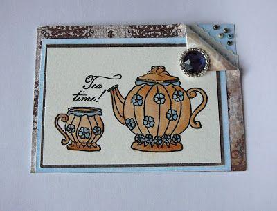 Inka -Kawa czy herbata?