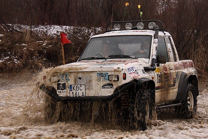Check Out Off Roading Krakow- a great stag activity https://www.facebook.com/Stagpartyinkrakow?ref=bookmarks