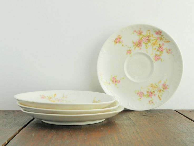 A personal favorite from my Etsy shop https://www.etsy.com/listing/242249517/haviland-limoges-china-sale-antique