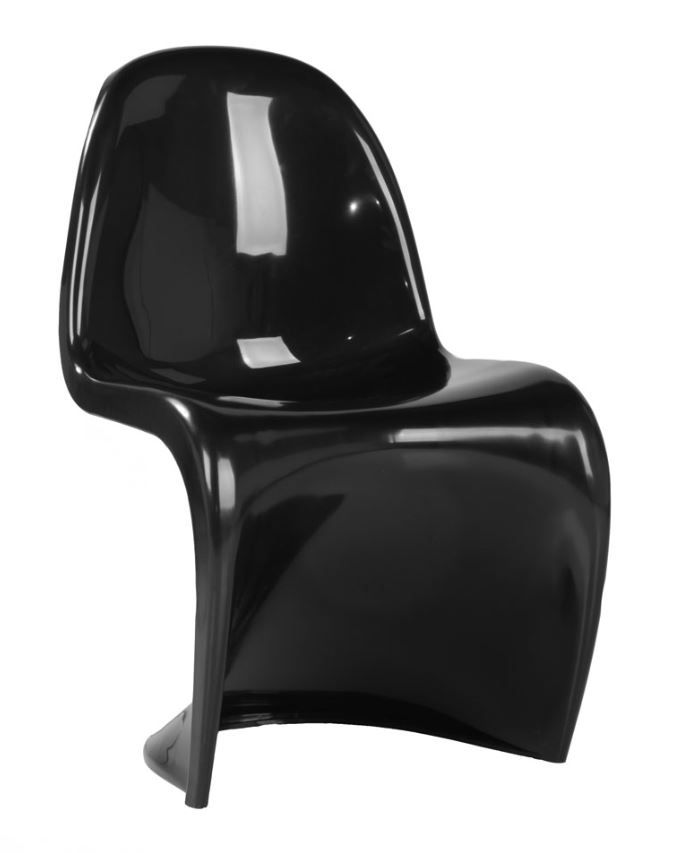 1000 images about you deserve the best seat in the house on pinterest eero saarinen - Verner panton chair replica ...
