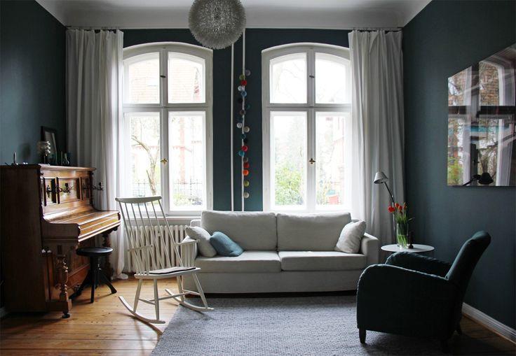 Ein Zimmer In Inchyra Blue 4