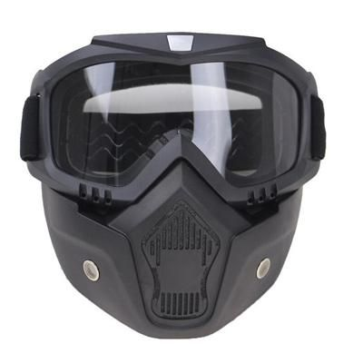 Motorcycle Goggle for Masque Motocross Goggles Helmet Glasses Windproof off Road Moto Cross Helmets Mask Goggles