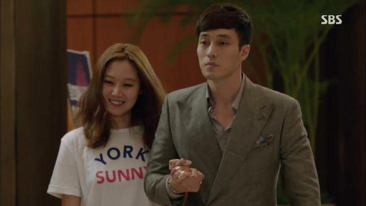 Master's Sun: Episode 8 » Dramabeans » Deconstructing korean dramas and kpop culture