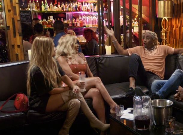 Love & Hip-Hop Hollywood: Hazel E And Chanel West Coast Just Caught Two Of The Worst Draggings In Reality TV History