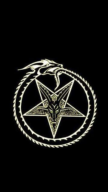 smartphones satanic