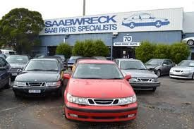 Saab wreck 's objectives :  ->To promote and foster fellowship  among Saab motor car owners.  ->To encourage pride and ownership and technical knowledge of Saab motor cars.