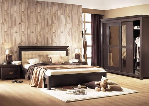 Exotic Escape: The Saigon Bedroom Collection from Larix