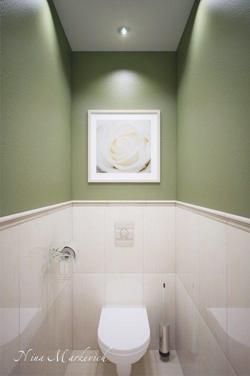 Девы, однажды как я помню здесь увидела фото маленького туалета и очень понравился дизайн. Но фото потеряла(. Может кто сохранил себе. Там плитка до середины стены, стены оливкового цвета( крашеные) и над туалетом картинка цветка висит. Буду признательна)