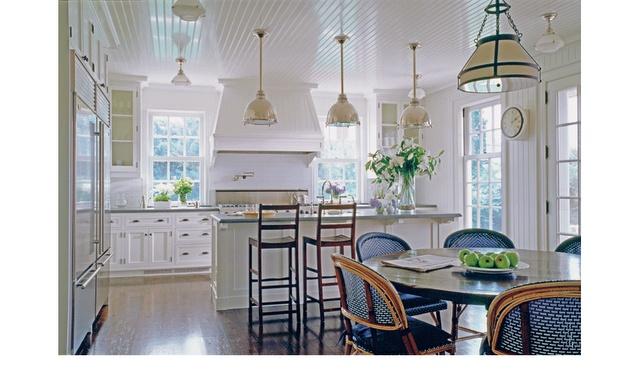 just an idea - kitchen