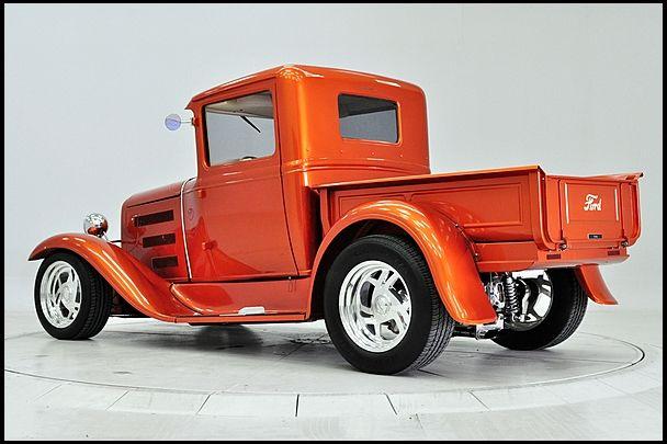 ◆1931 Ford Model A Custom Pick-Up Truck◆