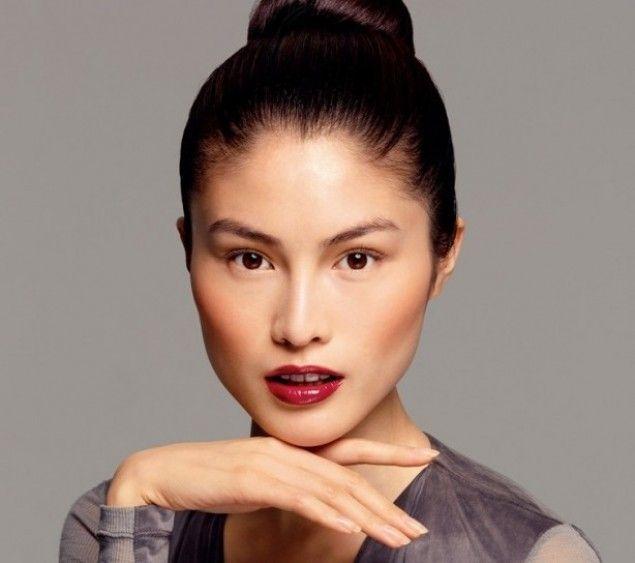 #Shiseido presenta la sua colorata collezione make-up primavera/estate 2014
