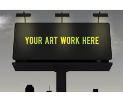 #Outdoor #advertising has huge #potential of raising #awareness about the# brand in a #cost-effective way. #billboard #lamppost #advertising #tbimedia