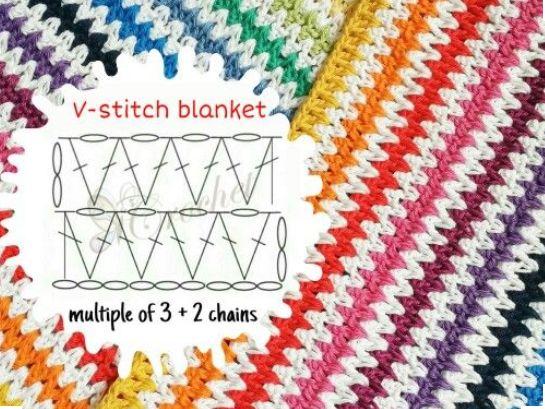 135 besten crochet patrones Bilder auf Pinterest   Häkelmaschen ...