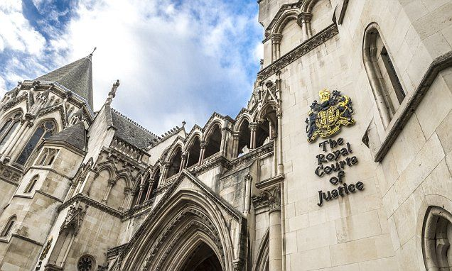 High Court judge rules doctors can limit treatment to 3-month-old boy
