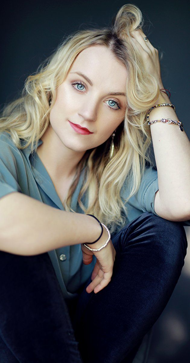 """Evanna Lynch, Actress: Harry Potter and the Deathly Hallows: Part 2. Evanna Patricia Lynch is an Irish actress. Born in the town of Termonfeckin in Ireland, she is one of four children to Donal and Marguerite Lynch. Her acting career began in 2007 when she competed in an open audition against nearly 15,000 girls, and won the coveted role of Luna Lovegood in the """"Harry Potter"""" movie franchise. She appeared in four Harry Potter films and became a main character in ..."""