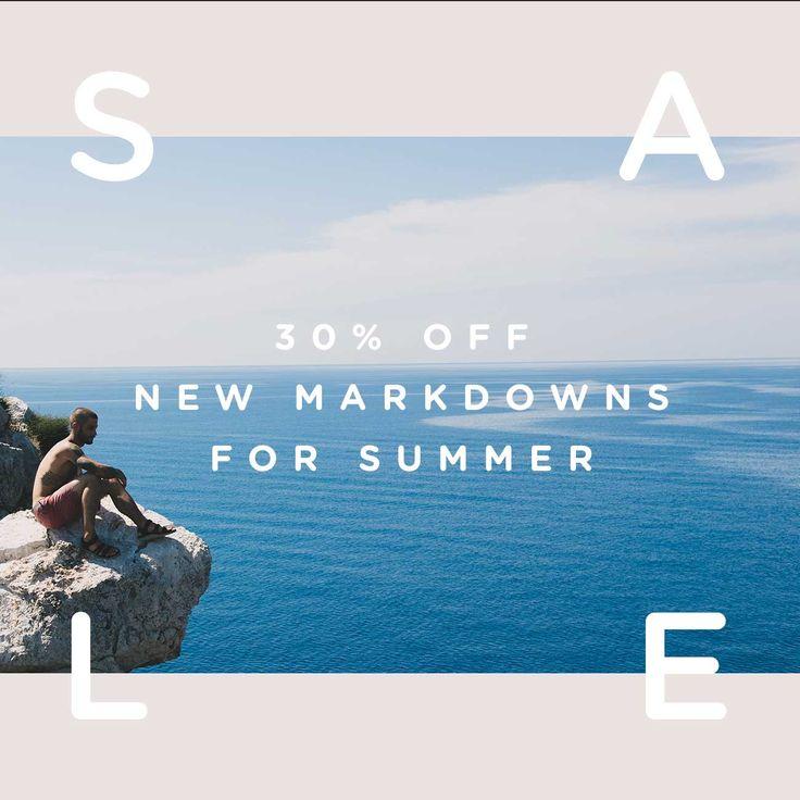 Shop Teva Summer Sale
