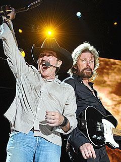 Brooks and Dunn