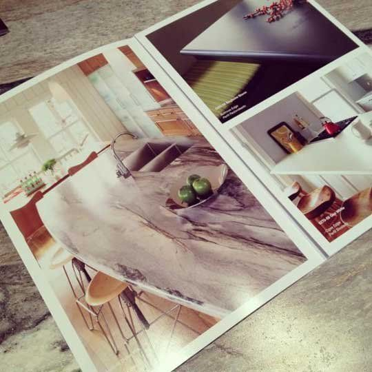 Kitchen Flooring Apartment Therapy: 70 Best IdealEdge® By Formica Corporation Images On
