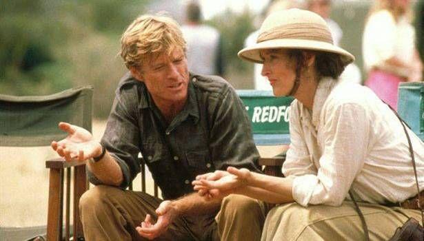 Távol Afrikától (Out of Africa) - Online Film - színes, magyarul beszélő, amerikai romantikus dráma, 155 perc, 1985