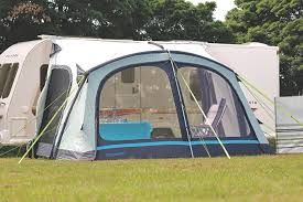 Outdoor Revolution Inflatable Caravan Awnings